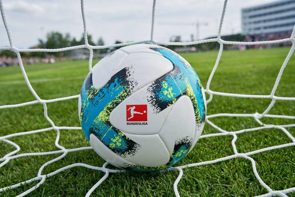 Bundesliga Saison 2017/2018 Offizieller Spielball